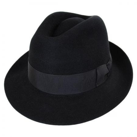 Ralph Fur Felt Fedora Hat alternate view 17