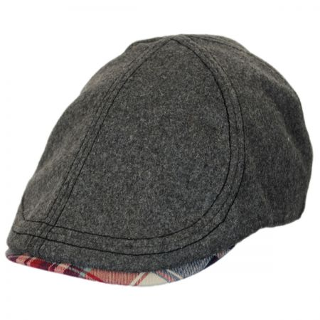 Jeanne Simmons Kids' Wool Blend Duckbill Ivy Cap