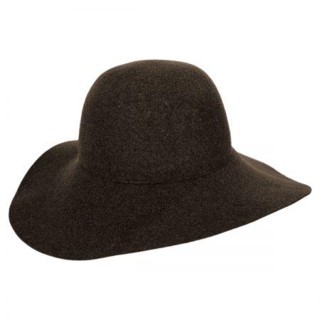 Wool Felt Floppy Hat alternate view 1
