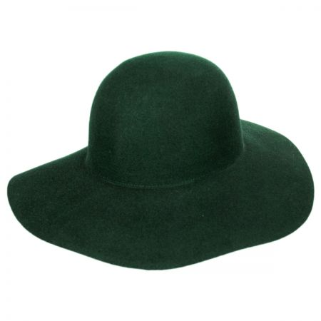 0bfd90243ce Green Floppy Hat at Village Hat Shop