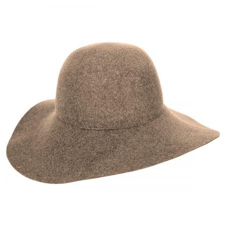 Wool Felt Floppy Hat alternate view 4