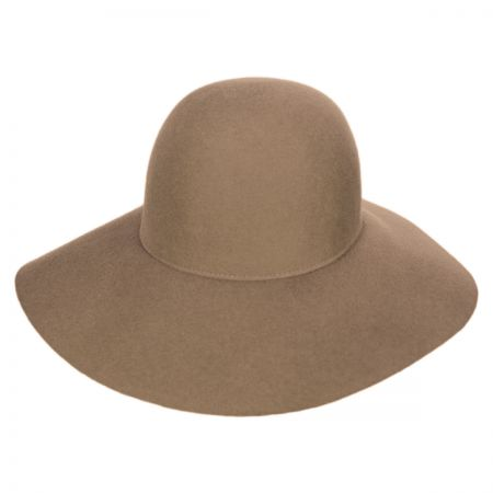 Wool Felt Floppy Hat alternate view 6