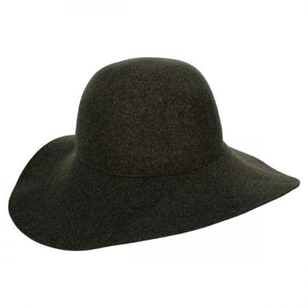 Wool Felt Floppy Hat alternate view 12