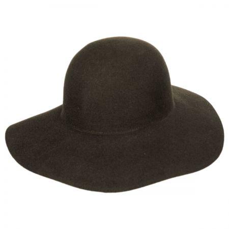 Wool Felt Floppy Hat alternate view 13