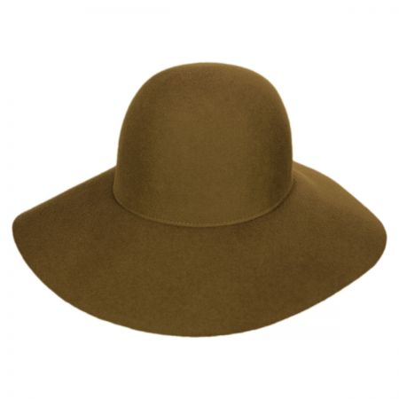 Wool Felt Floppy Hat alternate view 16