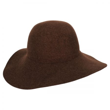 Wool Felt Floppy Hat alternate view 17