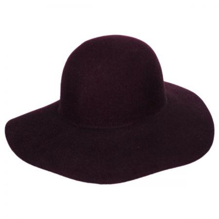Wool Felt Floppy Hat alternate view 23