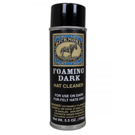 Bickmore Foaming Dark Hat Cleaner Spray