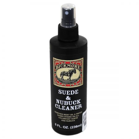 Bickmore Suede and Nubuck Cleaning Spray