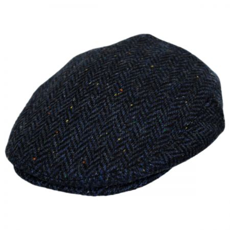 Cambridge Herringbone Wool Ivy Cap alternate view 5