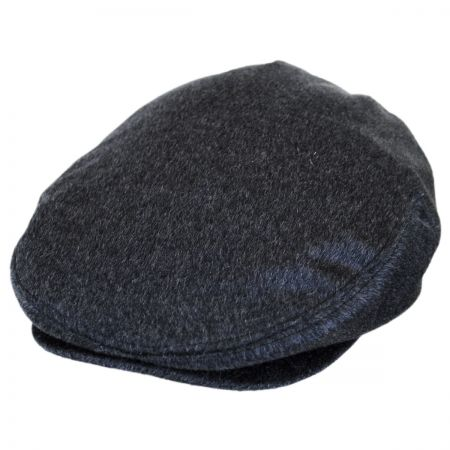 Jaxon Hats Pure Wool Ivy Cap