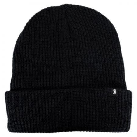 Jaxon Hats Classic Acrylic Cuff Beanie Hat