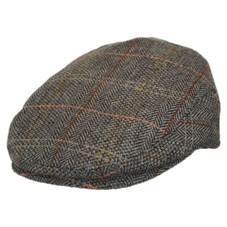Jaxon Hats Baby Tweed Wool Blend Ivy Cap