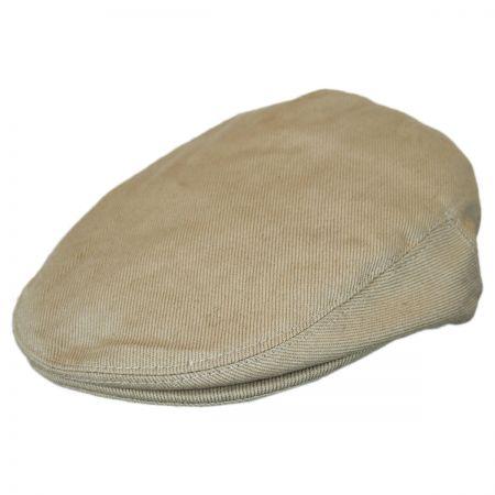 Jaxon Hats Baby Cotton Ivy Cap