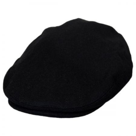 Harlem Wool Blend Ivy Cap