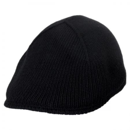 Stefeno Barclay Pure Cashmere Ivy Cap