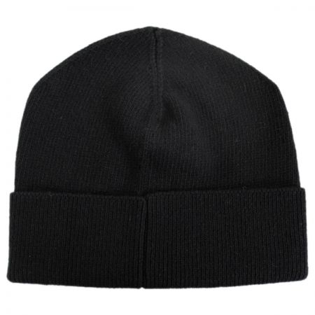 Stefeno August Pure Cashmere Beanie Hat