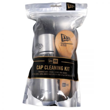 New Era Cap Cleaning Kit