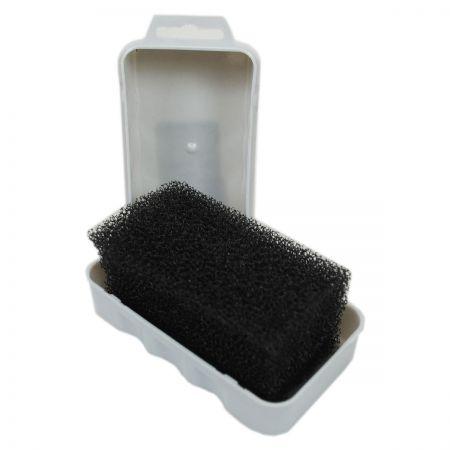New Era Plastic Cap Brush