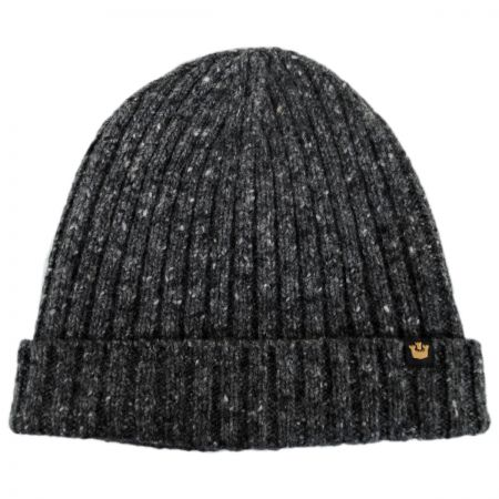 Goorin Bros Blizzard Party Merino Wool Beanie Hat
