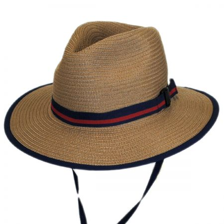 Sunday Afternoons Kids' Grasshopper Crushable Aussie Hat