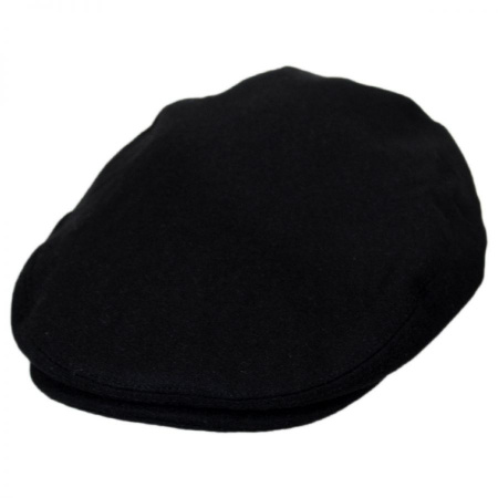 B2B Wool Blend Ivy Cap