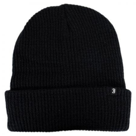 B2B Classic Cuff Acrylic Beanie Hat