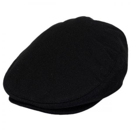 Jaxon Hats B2B Pure Wool Ivy Cap