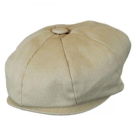 B2B Baby Cotton Newsboy Cap