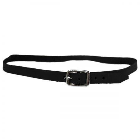 Leather Belt Hat Band 8f57d7bebad