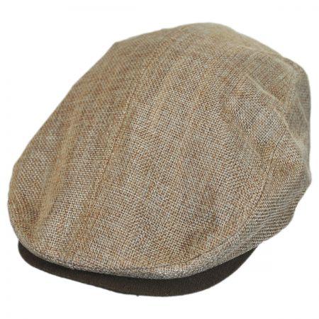 Stetson Linen Ivy Cap
