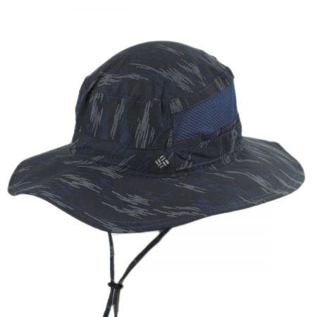 Columbia Sportswear Camo Bora Bora II Booney Hat