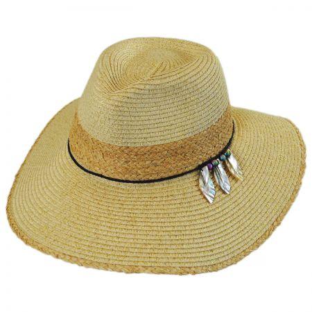 c8d90d3e249 Raffia Straw Hats at Village Hat Shop