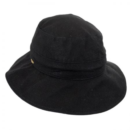 Scala Pakeke Cotton Bucket Hat