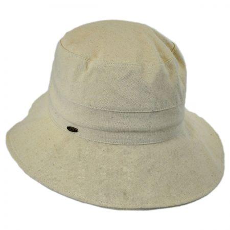 Scala Pakeke Cotton Bucket Hat