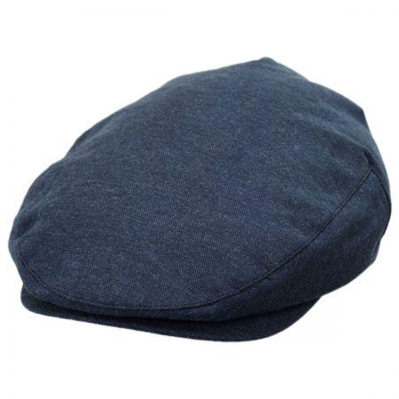 Brixton Hats Hooligan Solid Cotton Ivy Cap