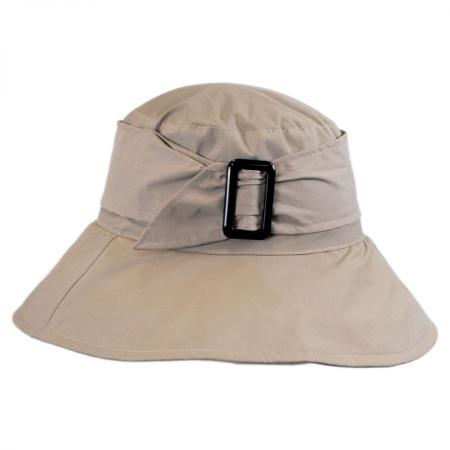 Buckle Rain Bucket Hat alternate view 1