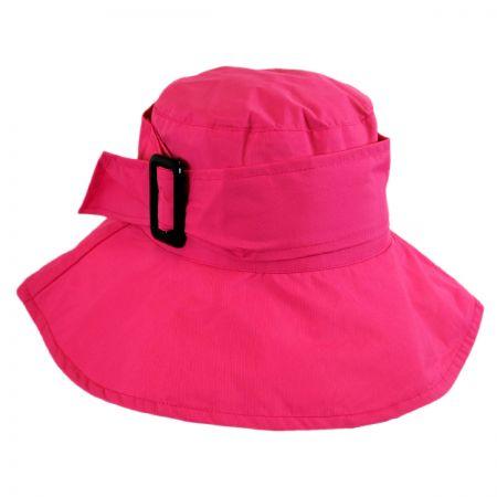Buckle Rain Bucket Hat alternate view 6