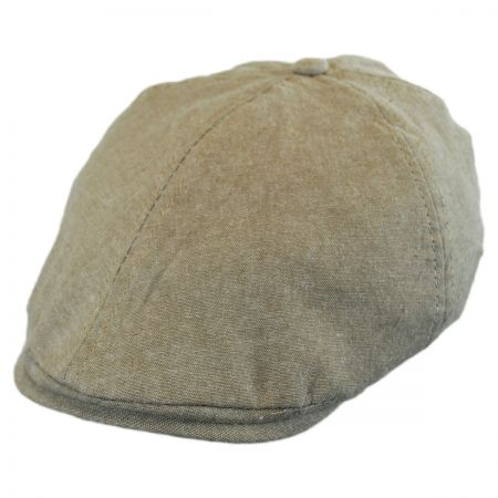 Jeanne Simmons Kids' Cotton Duckbill Ivy Cap