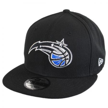 New Era Orlando Magic NBA On Court Snapback Baseball Cap