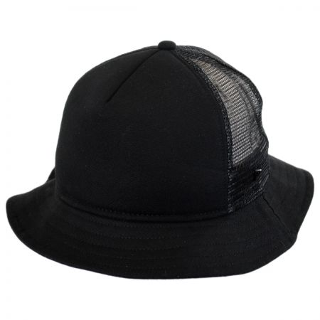 Trucker Bucket Hat
