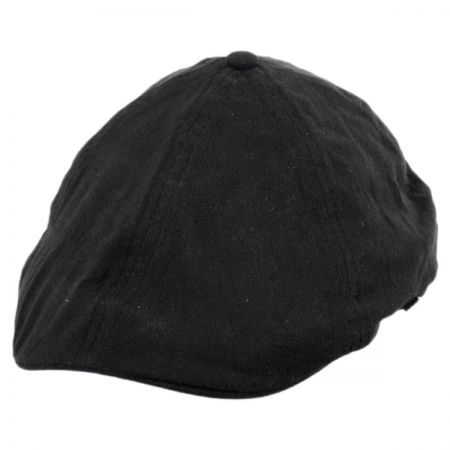 EK Collection by New Era Essential Cotton Duckbill Ivy Cap