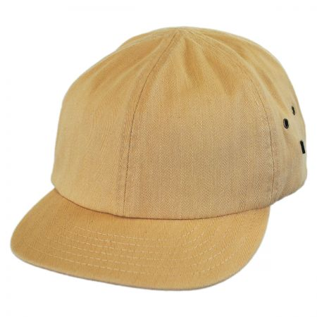 EK Collection by New Era Packable 19Twenty Strapback Baseball Cap