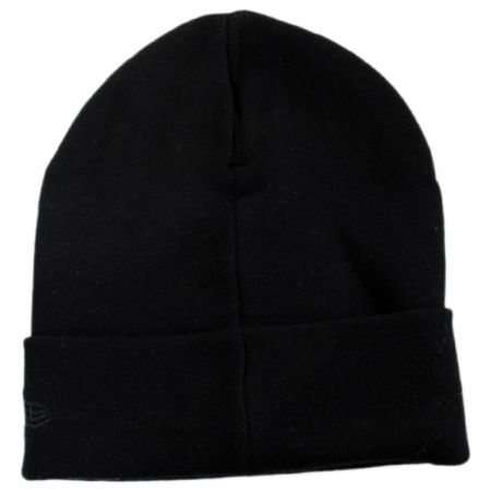EK Collection by New Era Active Cotton Knit Beanie Hat