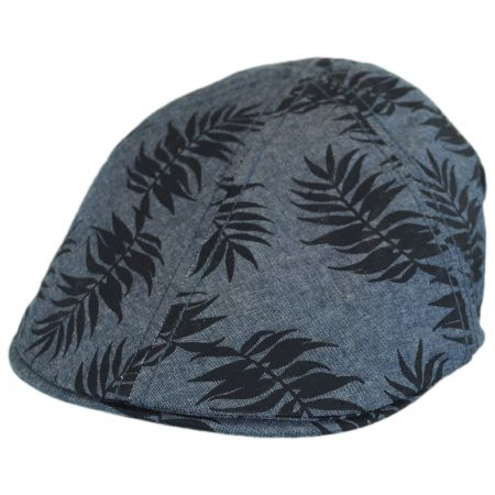 Goorin Bros Beach Please Cotton Duckbill Ivy Cap