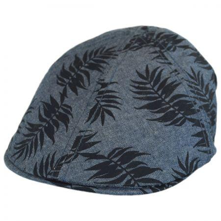 Goorin Bros Beach Please Cotton Duckbill Ivy Cap