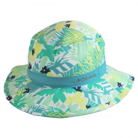 Columbia Sportswear Kids' Solar Stream Booney Hat