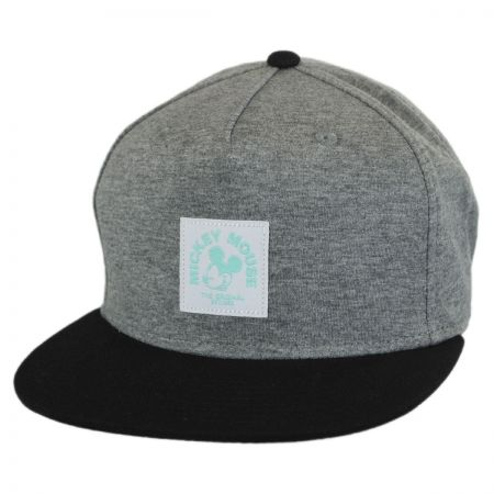 Neff Mickey Stress Less Snapback Baseball Cap
