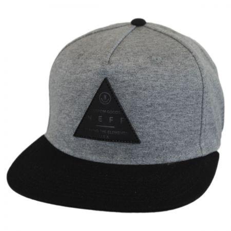 Neff X2 Snapback Baseball Cap