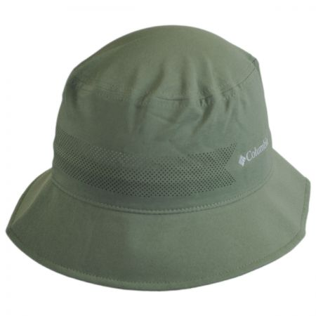 Silveridge Bucket Hat